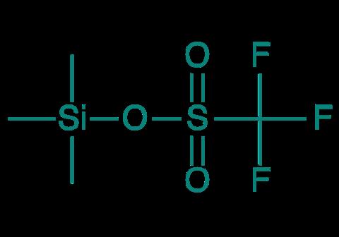 Trimethylsilyltrifluormethansulfonat, 98%