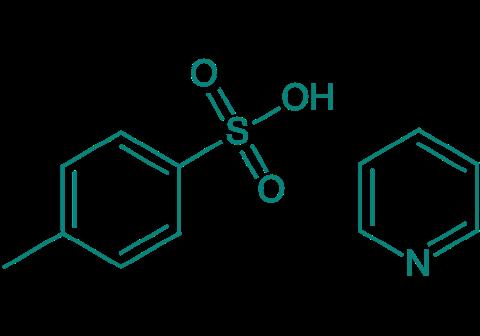 Pyridinium-p-toluolsulfonat, 98%