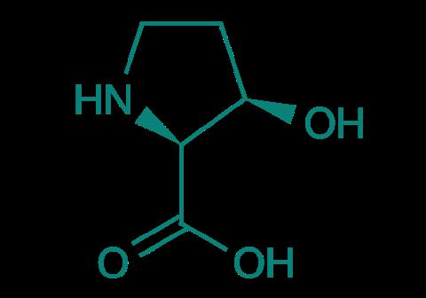 cis-L-3-Hydroxyprolin, 95%