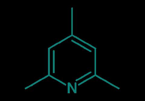 2,4,6-Trimethylpyridin, 97%