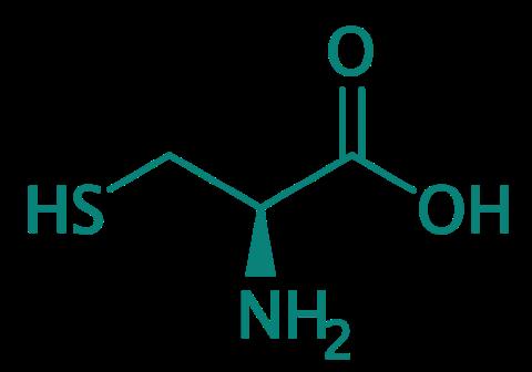 L-Cystein, 98%