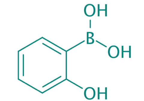 2-Hydroxyphenylboronsäure, 97%