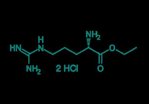 H-Arg-OEt · 2HCl, 97%