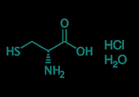 D-Cystein Hydrochlorid Monohydrat, 98%