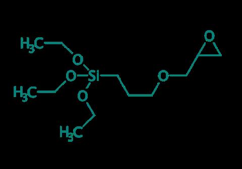 (3-Glycidoxypropyl)triethoxysilan, 97%