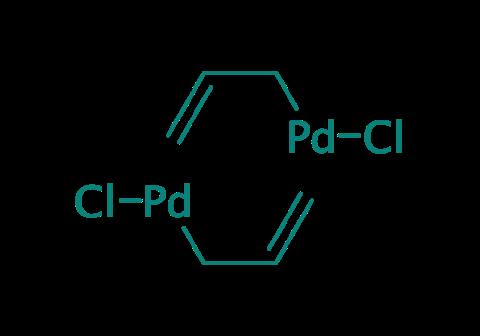 Allylpalladium(II)chlorid Dimer, 98%