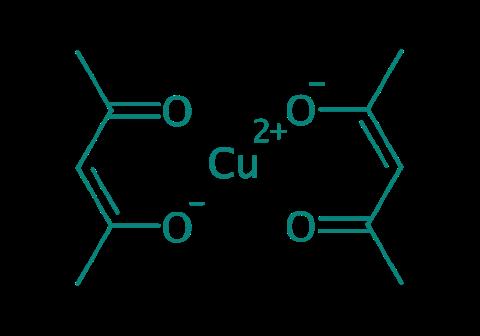 Kupfer(II)acetylacetonat, 99%