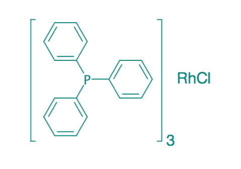Tris(triphenylphosphin)rhodium(I)chlorid, 98%