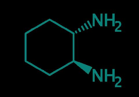 (1S,2S)-(+)-1,2-Diaminocyclohexan, 96%