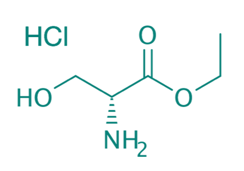 H-D-Ser-OEt · HCl, 98%