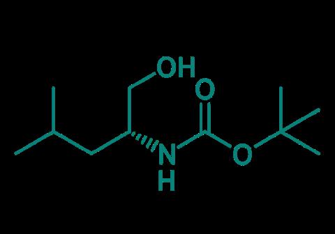 Boc-D-Leu-ol, 95%
