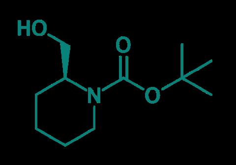 Boc-Pip-ol, 97%