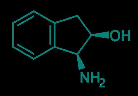 (1S,2R)-(-)-cis-1-Amino-2-indanol, 98%