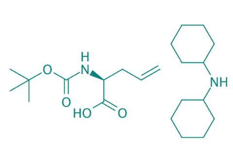 Boc-Gly(allyl)-OH · DCHA, 97%
