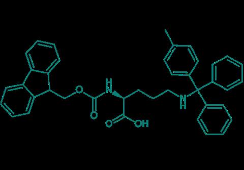 Fmoc-Orn(Mtt)-OH, 98%