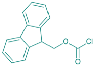 (9-Fluorenylmethyl)chlorformiat, 98%