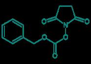 N-(Benzyloxycarbonyloxy)succinimid, 98%