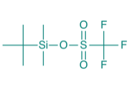 tert-Butyldimethylsilyltrifluormethansulfonat, 98%