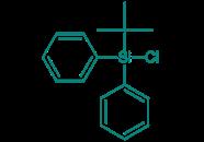tert-Butylchlordiphenylsilan, 97%