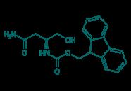 Fmoc-Asn-ol, 97%