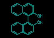 (R)-(+)-1,1'-Bi-2-naphthol, 98%