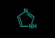 Imidazol, 99%
