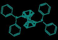1,1'-Bis(diphenylphosphino)ferrocen, 98%