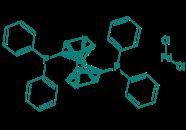 PdCl2(dppf), 98%