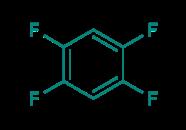 1,2,4,5-Tetrafluorbenzol, 98%