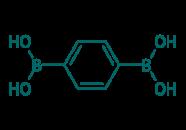 1,4-Benzoldiboronsäure, 97%