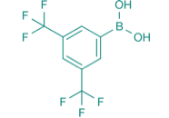 3,5-Bis(trifluormethyl)phenylboronsäure, 98%