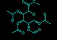 1,2,3,4-Tetra-O-acetyl-beta-D- glucuronsäuremethylester, 98%
