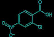 2-Chlor-4-nitrobenzolsäure, 98%
