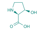 cis-L-3-Hydroxyprolin, 95%