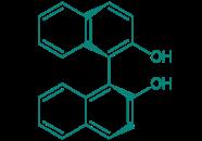 (S)-(-)-1,1'-Bi-2-naphthol, 98%