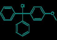 4-Methoxytritylchlorid, 97%