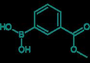 3-(Methoxycarbonyl)phenylboronsäure, 97%