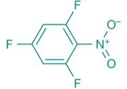 2,4,6-Trifluornitrobenzol, 98%