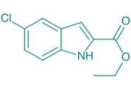 Ethyl-5-chlorindol-2-carboxylat, 98%