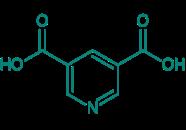 3,5-Pyridindicarbonsäure, 98%