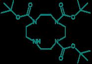 1,4,7-Tri-Boc-1,4,7,10-tetraazacyclododecan, 97%