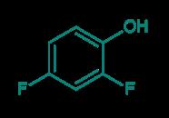 2,4-Difluorphenol, 98%