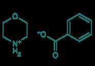 Morpholin Benzoesäuresalz, 97%