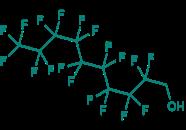 1H,1H-Perfluor-1-decanol, 98%