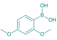2,4-Dimethoxyphenylboronsäure, 97%