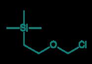 2-(Trimethylsilyl)ethoxymethylchlorid, 95%