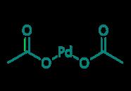 Palladium(II)-acetat, 98%