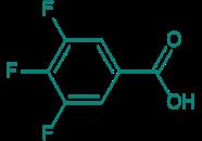 3,4,5-Trifluorbenzoesäure, 98%