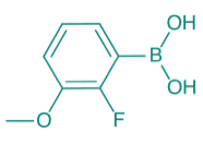 2-Fluor-3-methoxyphenylboronsäure, 97%