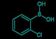 2-Chlorphenylboronsäure, 98%